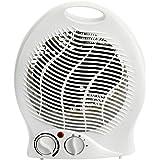 Status Portable Fan Heater, 2000 W, White