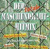 Ideal zum Durchlaufenlassen - Country Musik nonstop (Compilation CD, 15 Tracks)