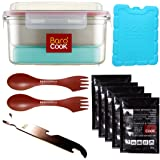 BaroCook Complete Flameless Thermal Cooking & Cooling Bundle