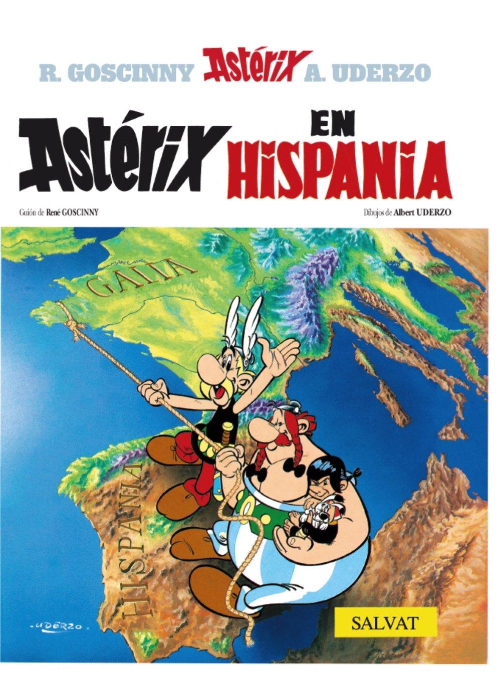 Asterix Y Obelix En Hispania Pdf Aevg Nanakesat Site