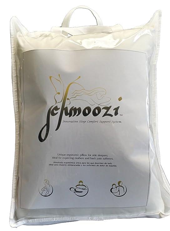 Cojín de lactancia por schmoozi - Innovador espalda apoyo y ...