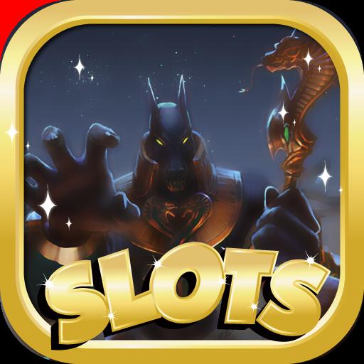 all jackpot casino mobile Slot Machine