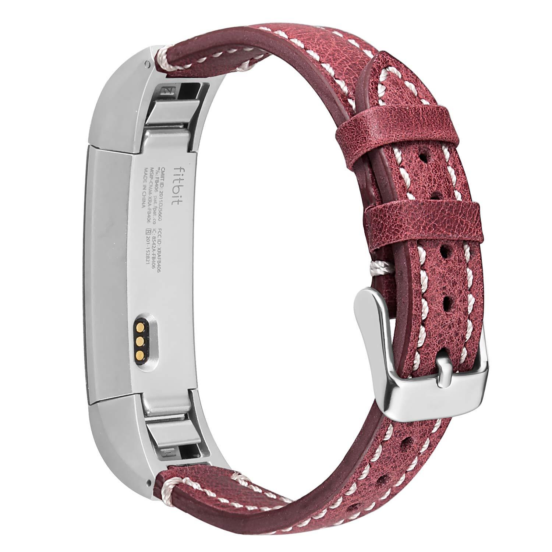 Bands Compatible Fitbit Alta HR//Fitbit Alta//Ace Adjustable Nylon Wristband