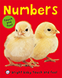 Bright Baby Numbers (Bright Baby Touch and Feel)