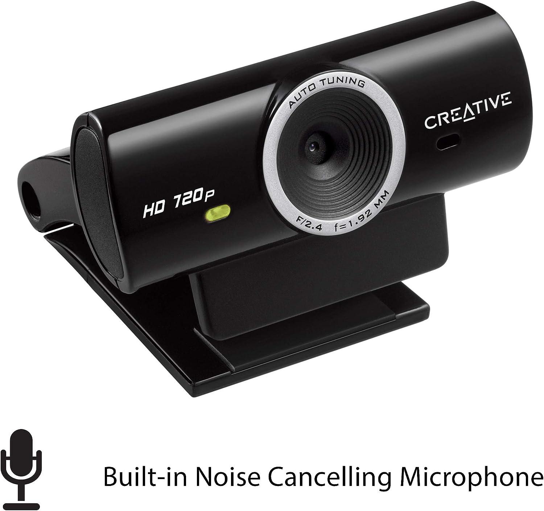 Creative Live! Cam Sync HD 720P Webcam