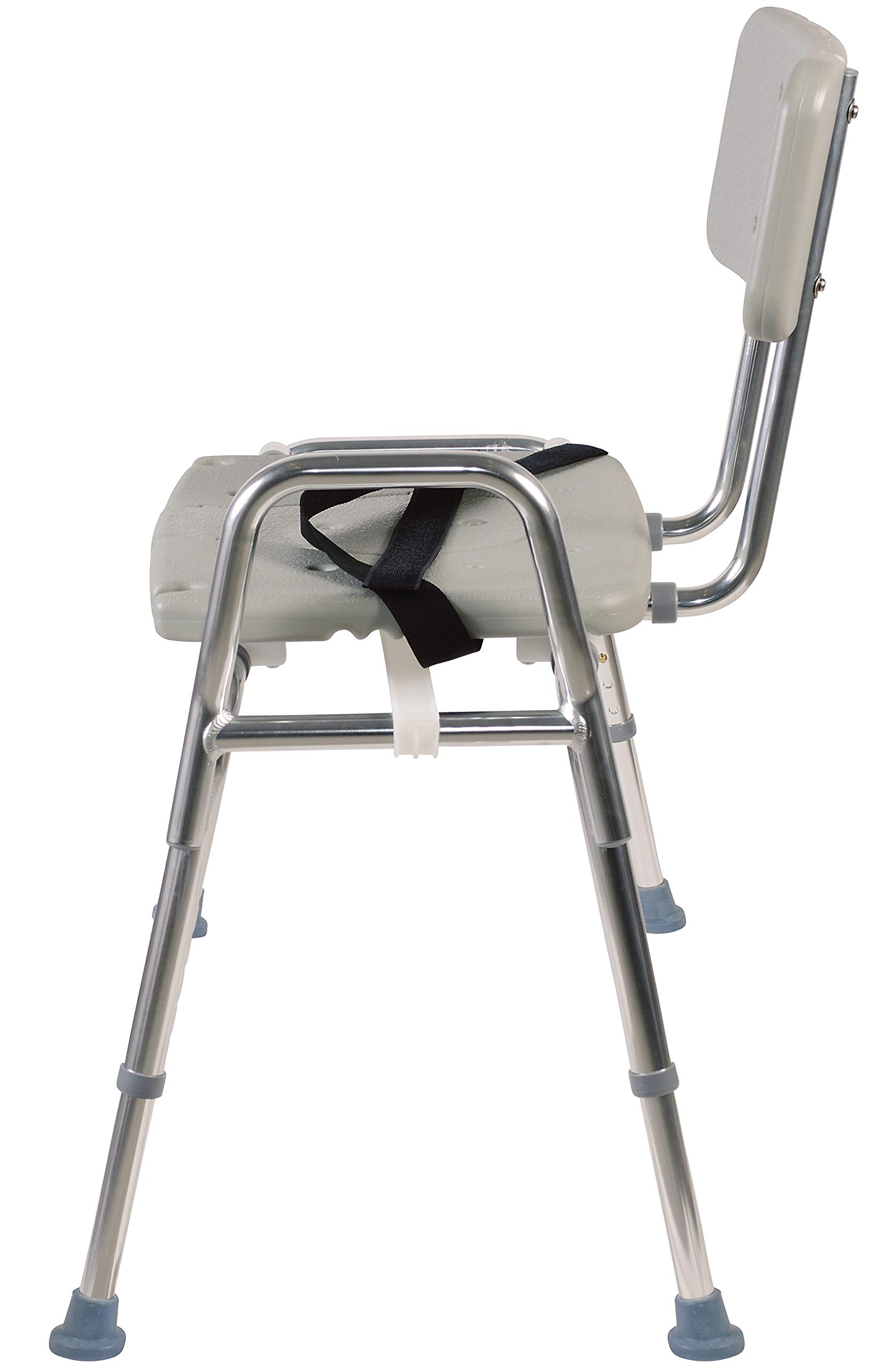 Tub Transfer Bench and Sliding Shower Chair Made of Heavy
