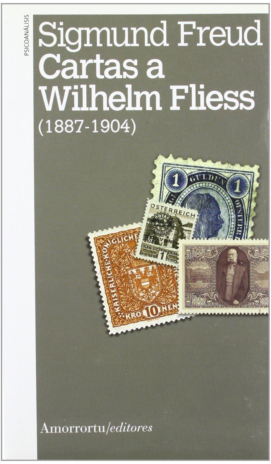 Cartas a Wilhelm Fliess (Psicoanálisis): Amazon.es: Sigmund ...