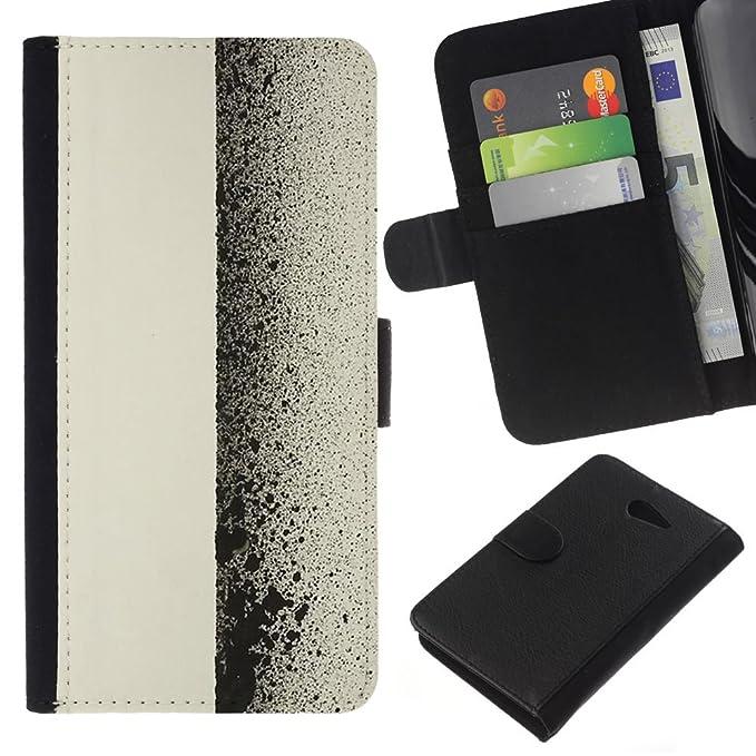 Amazon.com: // PHONE CASE GIFT // Fashion Leather Wallet ...