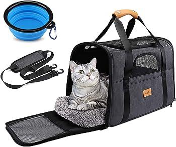 Transportín Perro Transportín Gato Libre de BPA