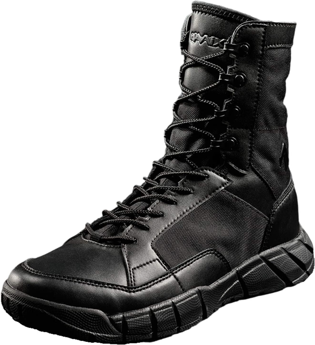 PAVEHAWK Men's 8 inch Large-scale sale Al sold out. Tactical Outdoor Casual Boots Lightweight