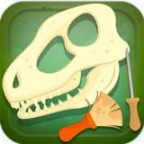 Archéologue - Jurassic Life - Jeux pour Enfants