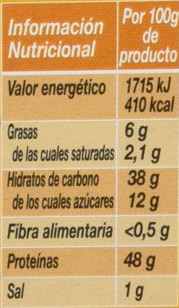 Maizena - Levadura Panadería, 4 unidades: Amazon.es: Alimentación y bebidas