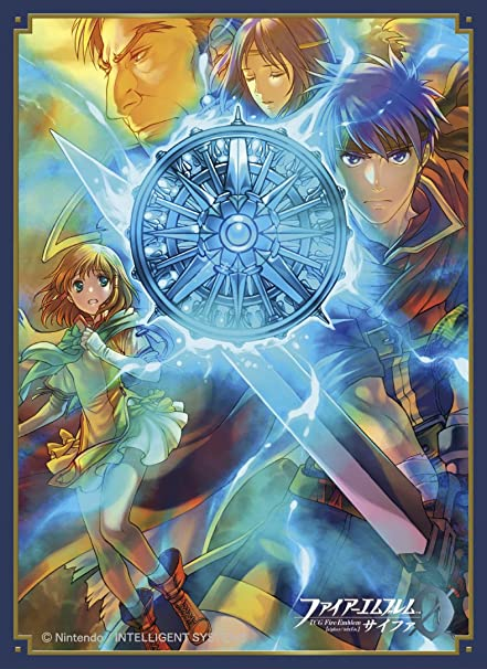 Amazon com: Fire Emblem 0 Cipher Ike Battle Sphere Trading