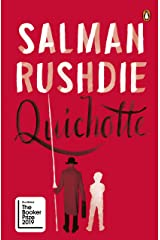 Quichotte Hardcover