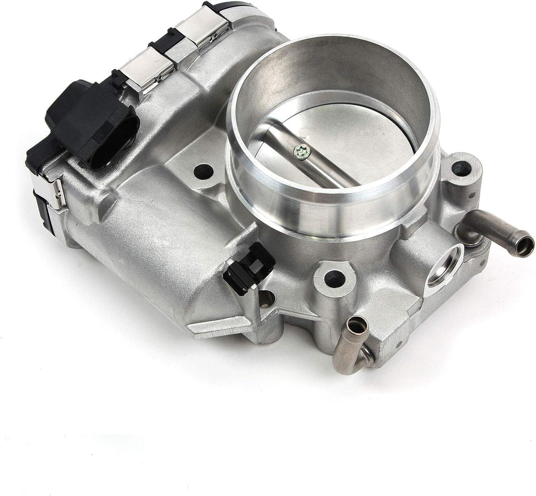 GENUINE Throttle Body Fits 2006-2013 Hyundai Kia 2.0L 2.4L OEM 3510025400