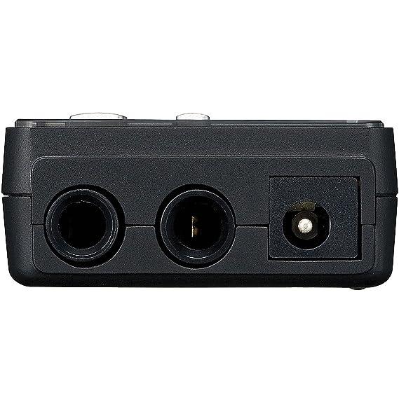 Boss TU12 de Ex Afinador con indicador de aguja + Keepdrum Patch Cable 30 cm: Amazon.es: Instrumentos musicales