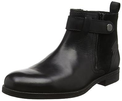 Bottes Chaussures Clarks Sacs et Chelsea Brocton Mid Homme zwq6E