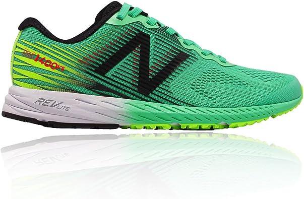 New Balance 1400v5, Zapatillas de Running para Mujer: Amazon.es: Zapatos y complementos