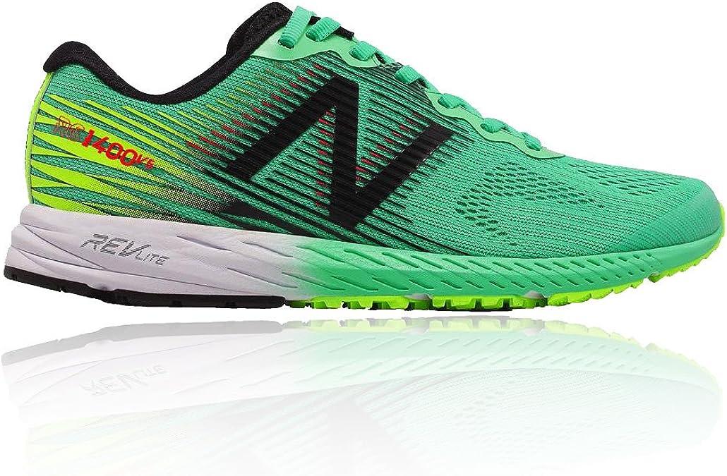 New Balance 1400v5, Zapatillas de Running para Mujer: Amazon.es ...