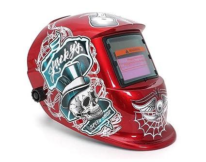 Máscara para soldar automática fotosensible ...