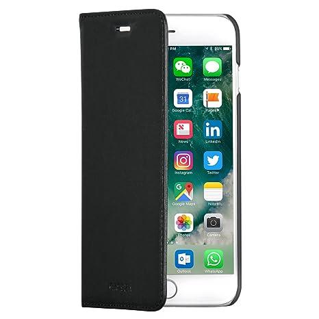 custodia iphone 7 plus chiusura bottone