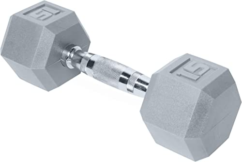 CAP Barbell Color Coated Hex Dumbbell Weight
