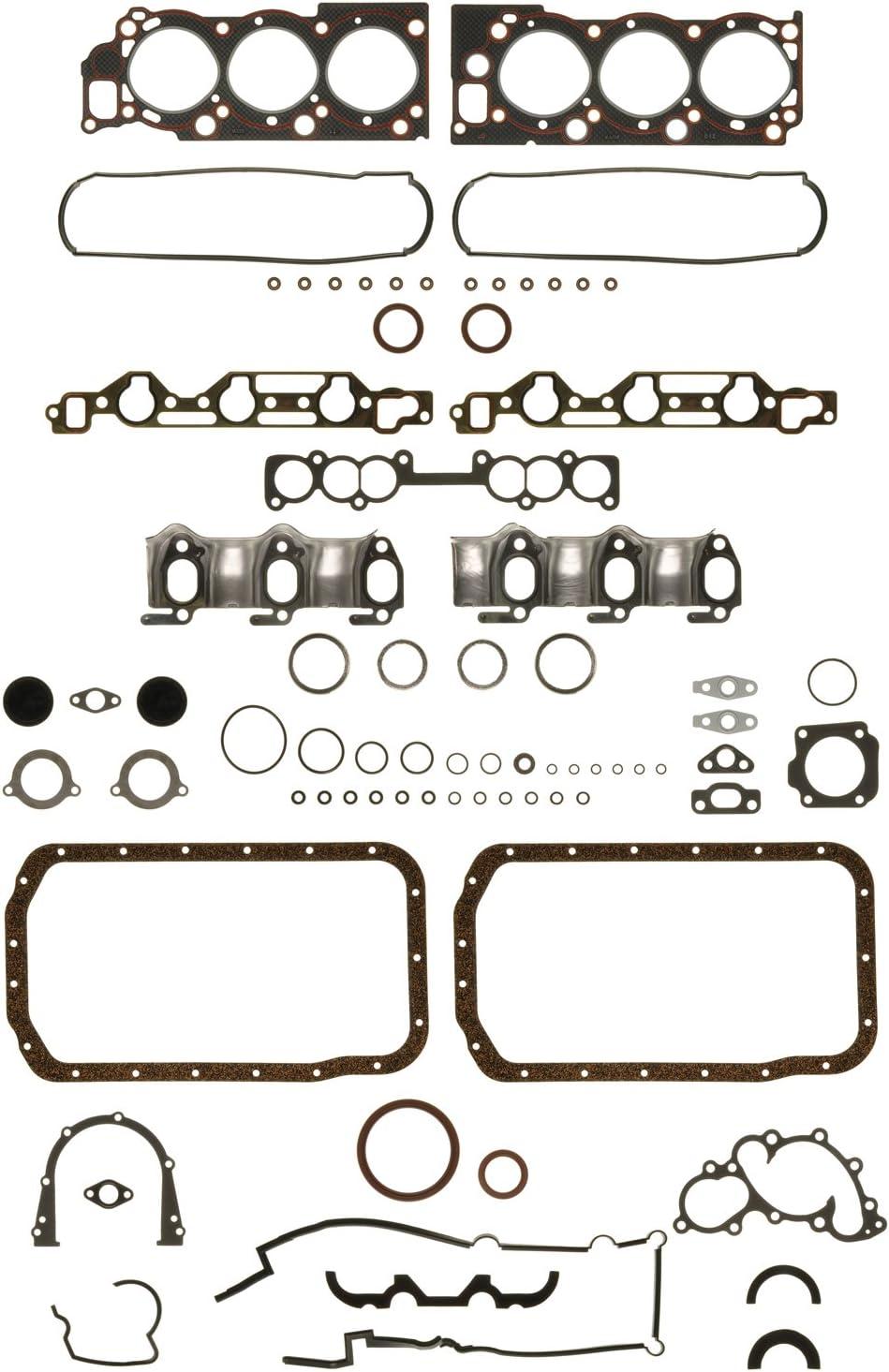 Ajusa 50147200 Full Gasket Set engine