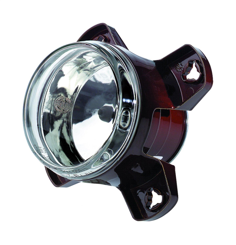 HELLA 008191057 90mm 12V High Beam Halogen Headlamp Module