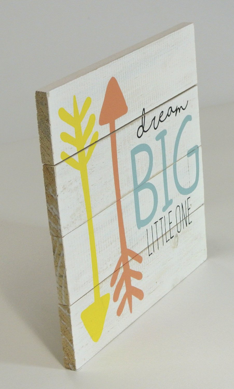 Linden Ave Wall Décor AVE10078 Dream Big Little One by Linden Ave (Image #3)