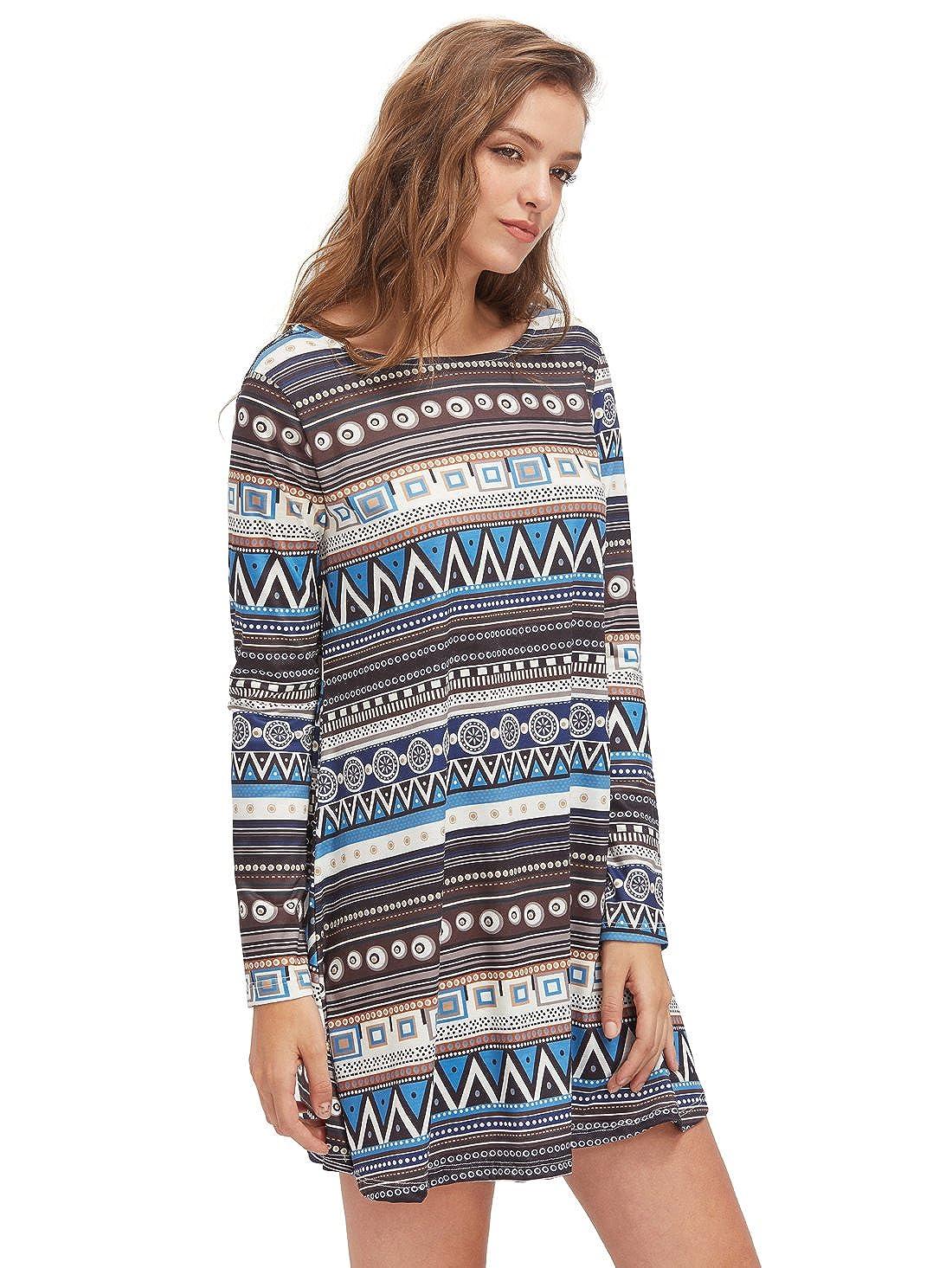 5e332fcc774 Flowy Knee Length Dresses - Data Dynamic AG
