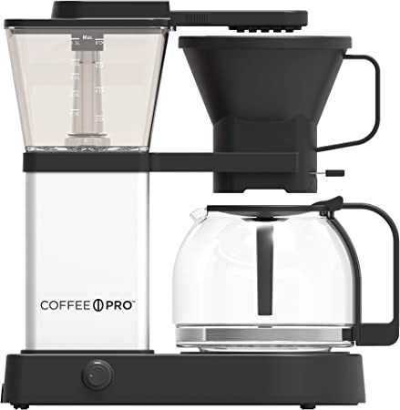 Coffee Pro CPCBSPC001 8 Cup Pourover Brewer C