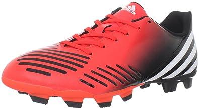 brand new 62bea 53ade adidas Men s Predito LZ TRX FG-M, Infrared Predator Running White Black