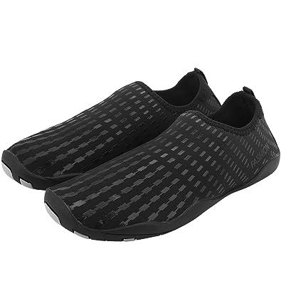 Unisex Water Sport Aqua Shoes Barefoot Skin Shoes Beach Swim Exercise Shoe for Women and Men