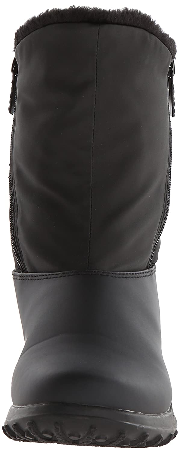 totes Womens Rikki Ankle-High Boot