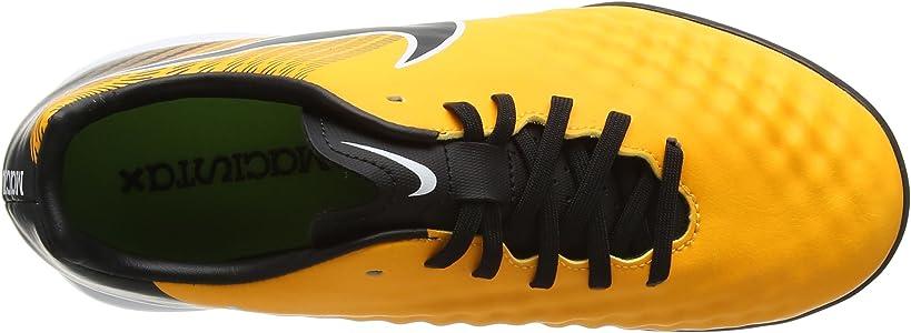 56f1f22e4e96 Youth Magista Onda II Indoor Soccer Shoes. Nike Youth Magista Onda II ...