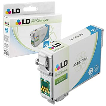 Amazon.com: LD Remanufactured Epson 79/T0792/t079220 High ...