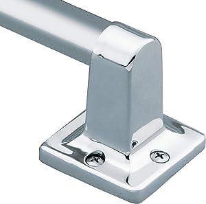 Moen R2260 Home Care Grab Bar Chrome Bath Grips