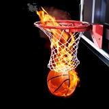 Hoop : NBA 2k16 Slam Dunk Flick Basketball