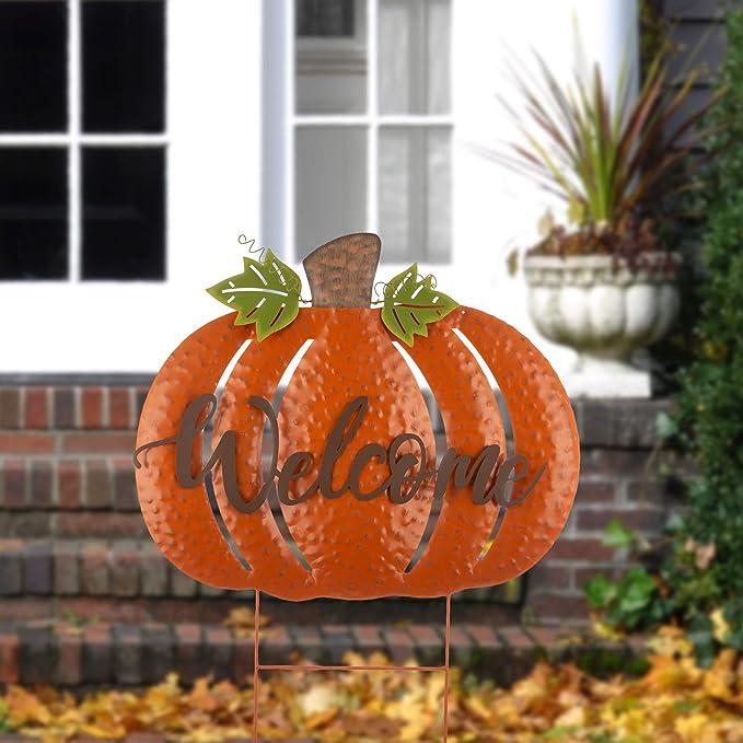 Details about  /Farmers Market Fall sign Pumpkin Tiered Tray Farmhouse Autumn Kitchen decor