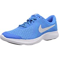 Nike Revolution 4 (GS), Zapatillas de Deporte