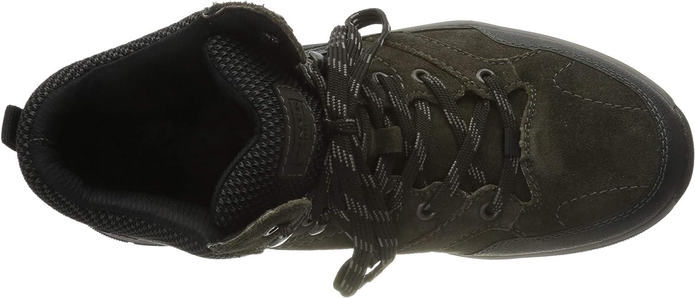 Rieker Herren F4320 Klassische Stiefel