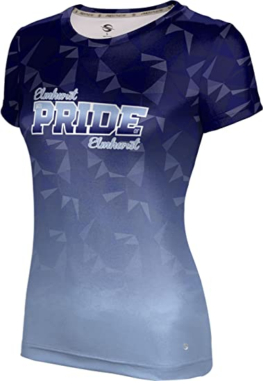 e966e547e ProSphere Women's Elmhurst College Maya Shirt (Apparel) EF462 (X-Small)