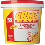 SAVON PATE ARMA Pot 750g
