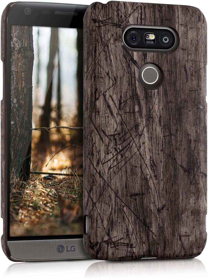 kwmobile Funda para LG G5 / G5 SE: Amazon.es: Electrónica