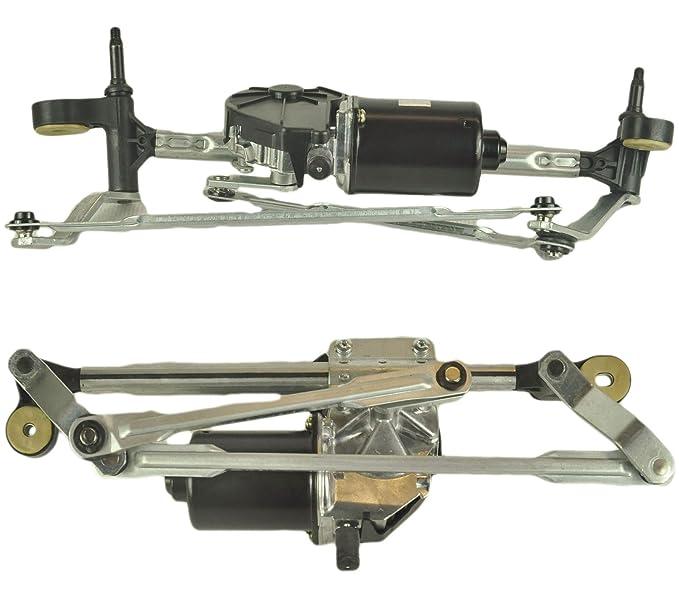 para Opel/Opel Corsa D (2006 - 2016) Motor para limpiaparabrisas ...