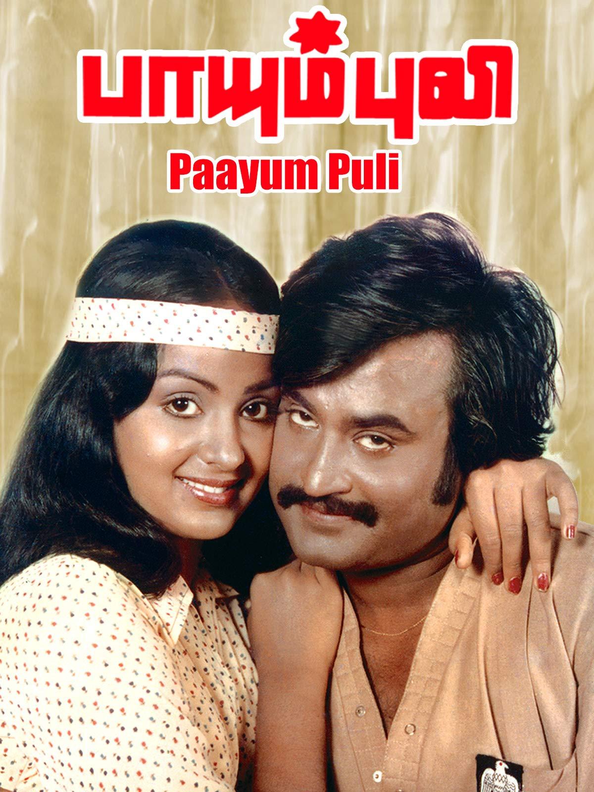 Paayum Puli
