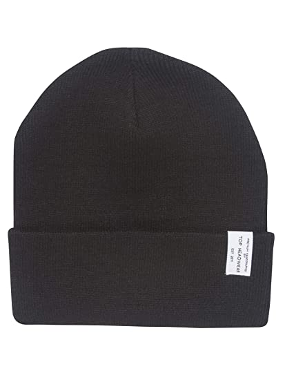 8af19ea9e9a TOP HEADWEAR TopHeadwear Logo Winter Long Beanie