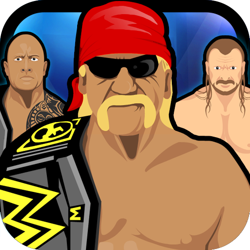 Guess The Wrestler Free - Free Wrestling Games