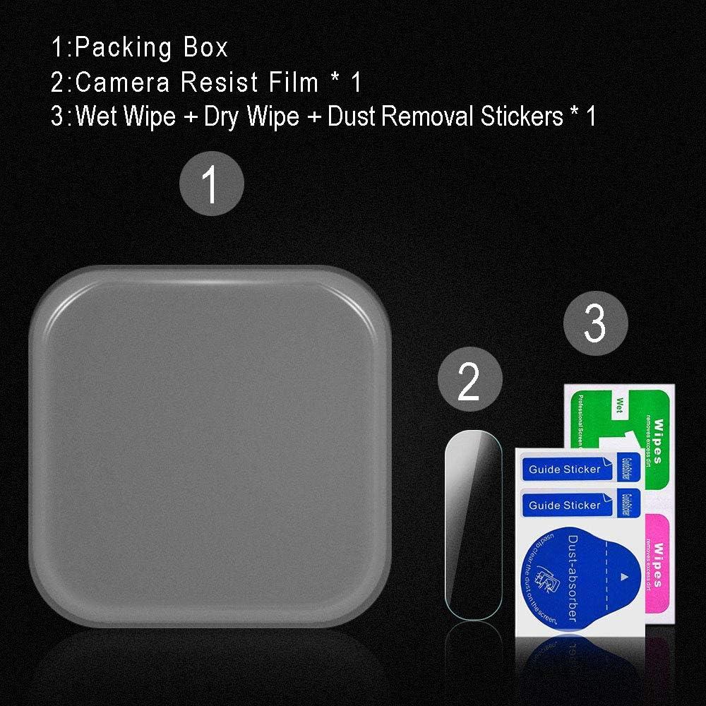 2 Pack MXKOCO Handy Kamera Protector Kompatibel mit iPhone 11 Linse Schutzfolie Kamera objektiv Glas HD Kameraschutzfolie Geh/ärtetes Glas Displayschutzfolie -Kameraschutz