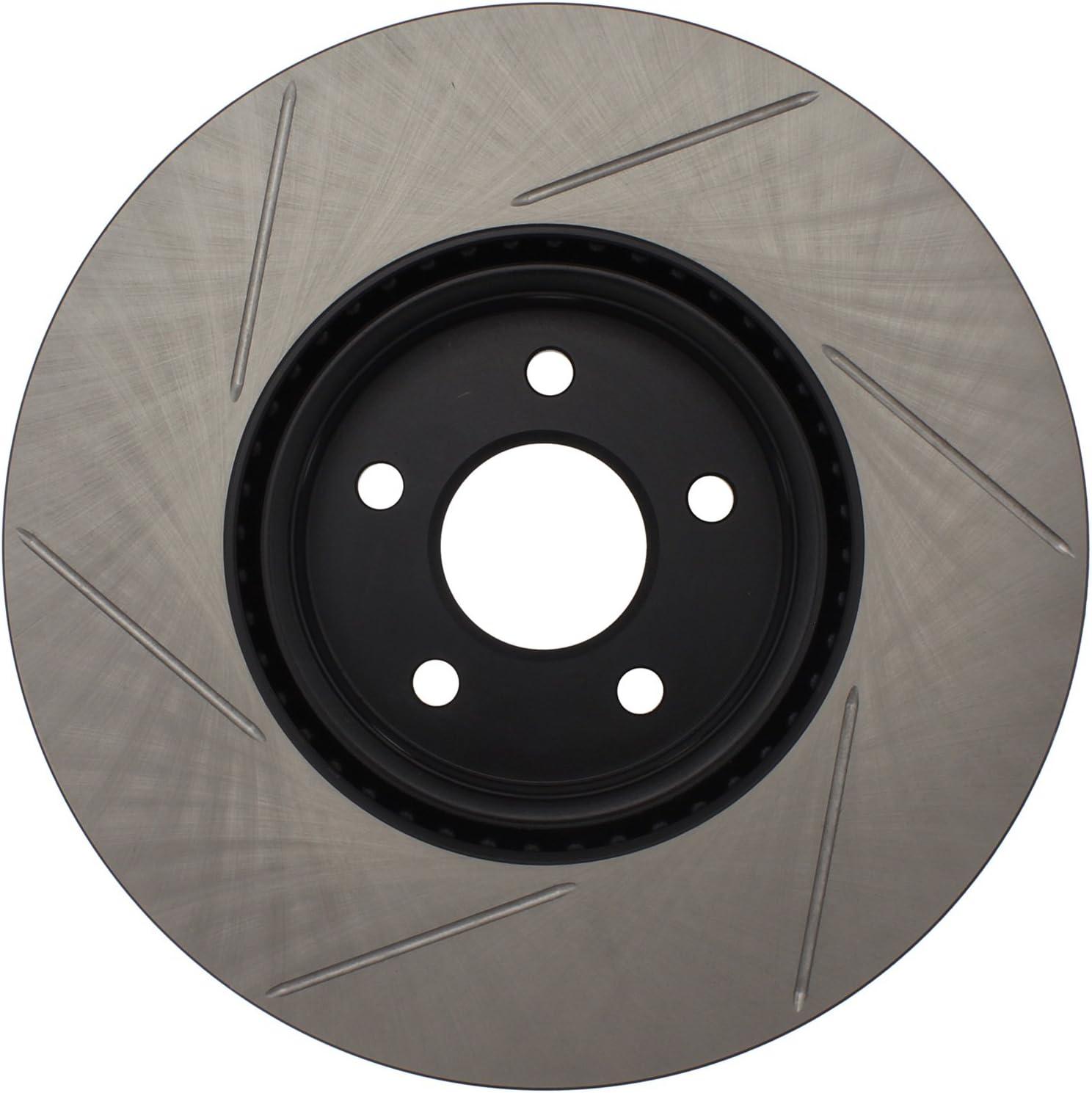StopTech 126.39038SL Brake Rotor